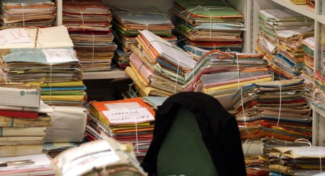 burocrazia, sprechi