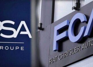 fca piattaforme francesi
