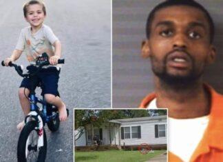 bambino ucciso afroamericano hinnant