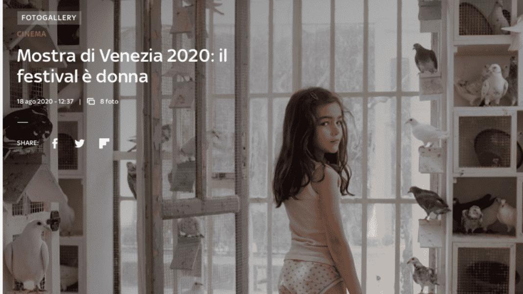 Venezia, mostra