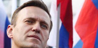 Navalny, blogger