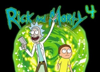 rick and morty netflix politicamente corretto