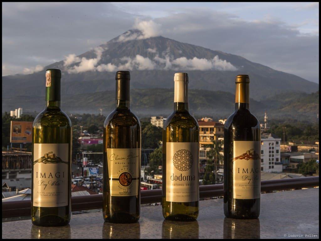 tanzania vino