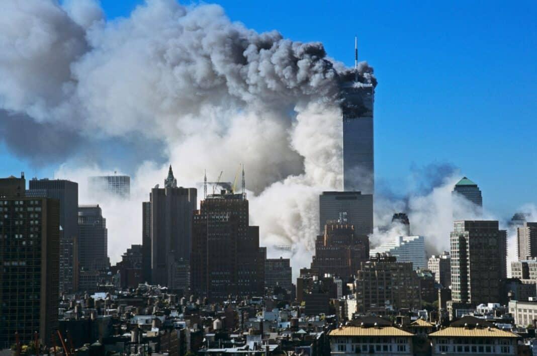 11 settembre spartiaxque storia 19 anni