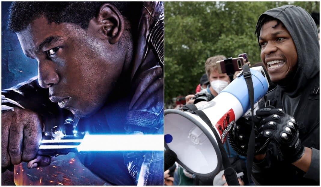 Star Wars John Boyega