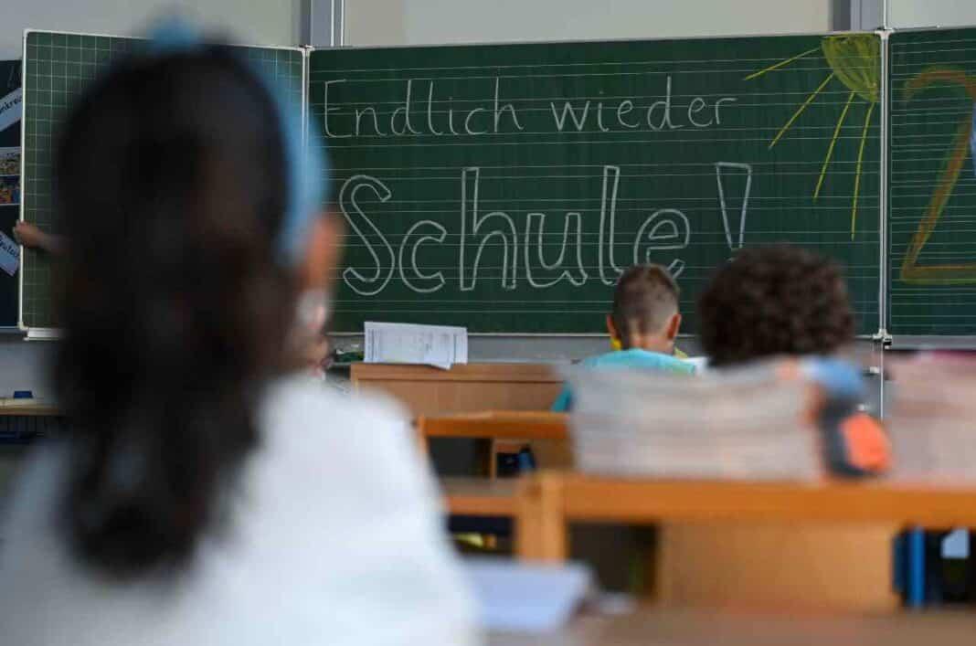 scuole, Germania