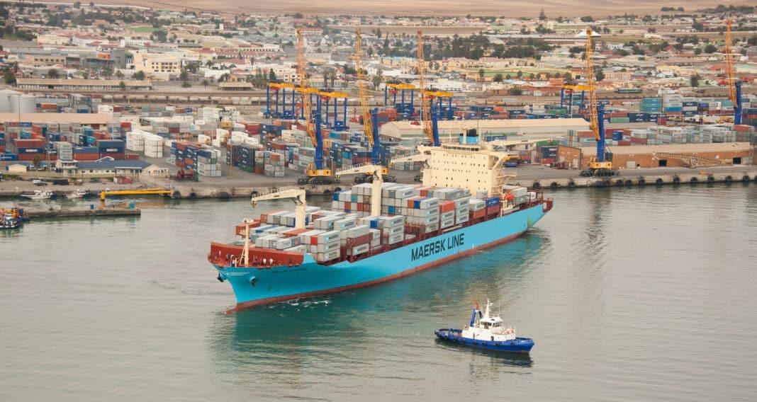 Africa, porto