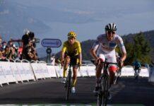 Tour de France Pogačar