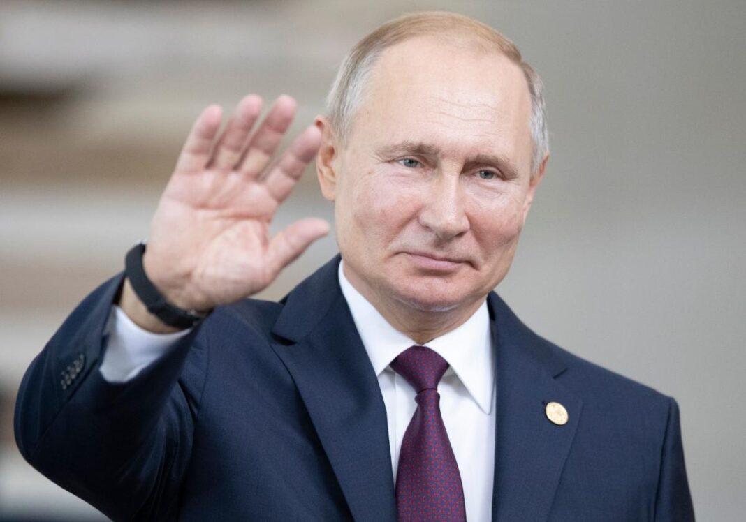 Putin, premio Nobel