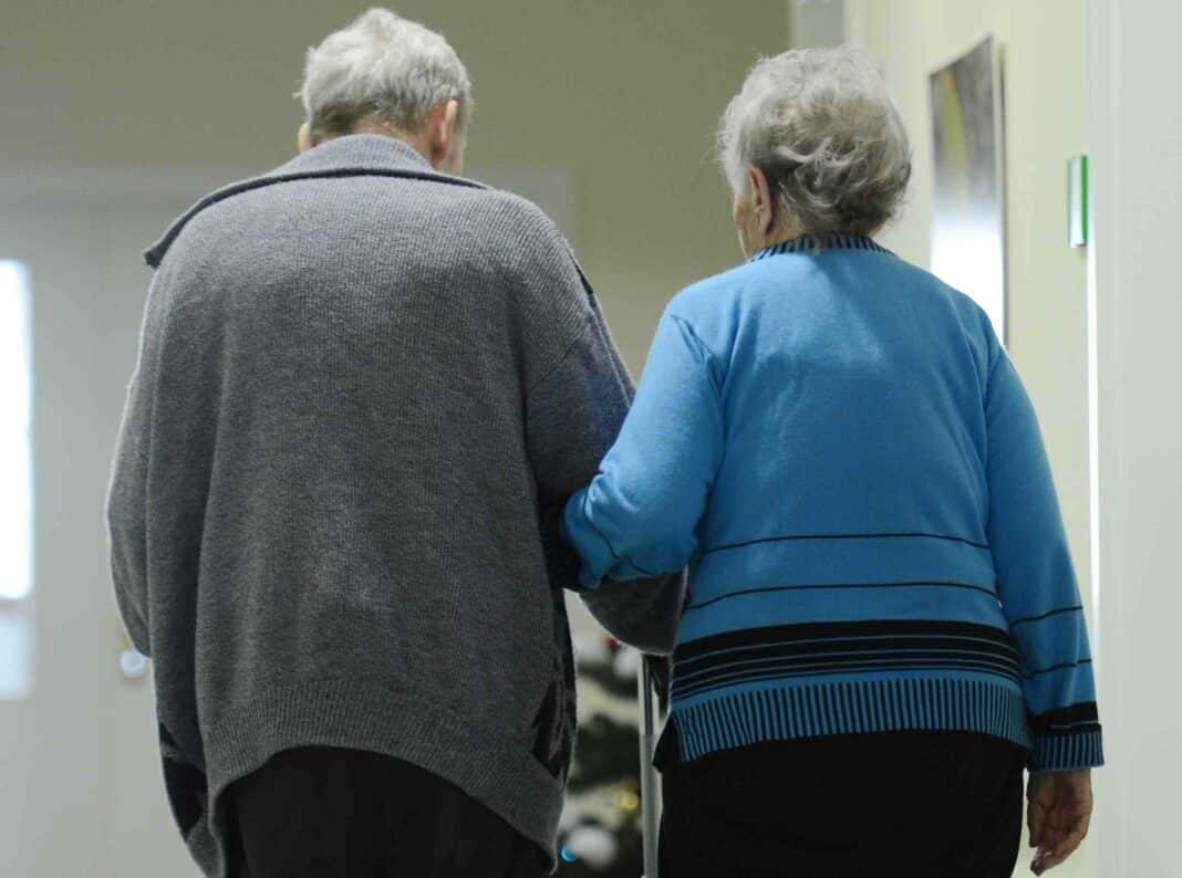 Alzheimer, anziani