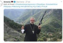 Nagorno, Armenia