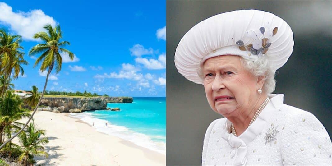 Barbados, isola
