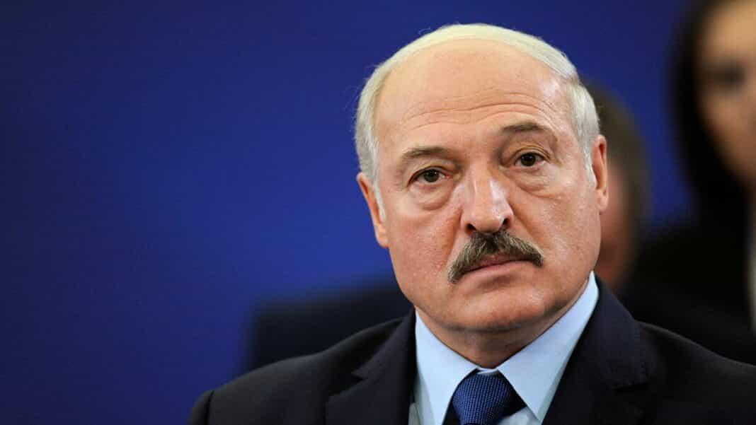 Bielorussia, Ue