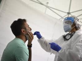 dati coronavirus 26 settembre