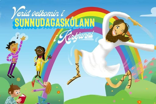 Gesù, trans
