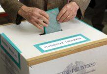 Gesù, elezioni