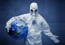 convivere epidemie