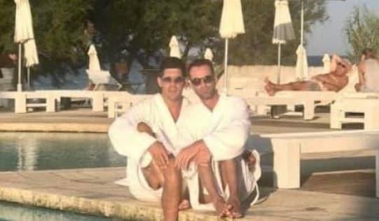gay resort
