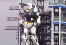Gundam, Giappone