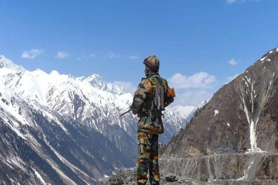 Cina, Himalaya