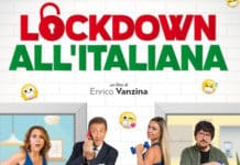 lockdown all'italiana vanzina film