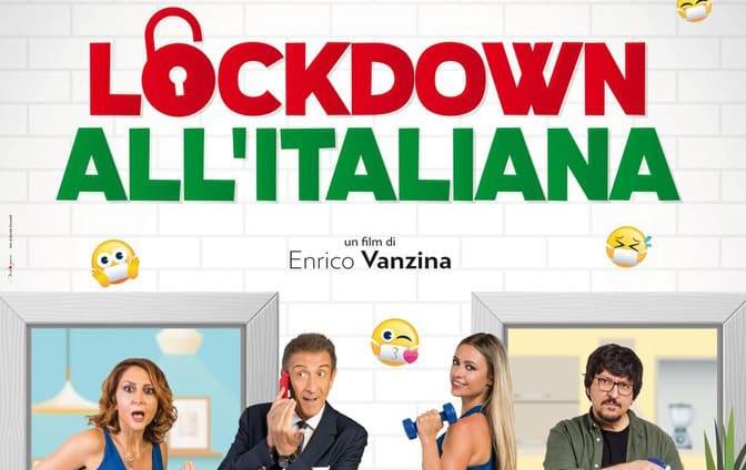 lockdown all'italiana vanzina film