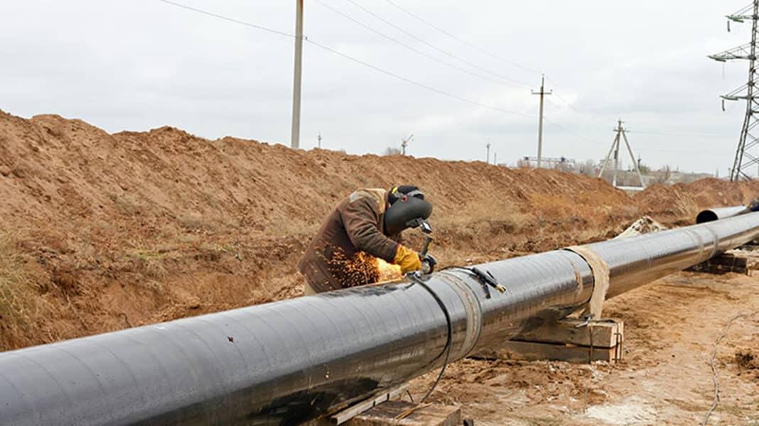 gasdotto nigeria