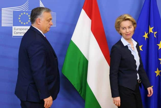recovery fund orban