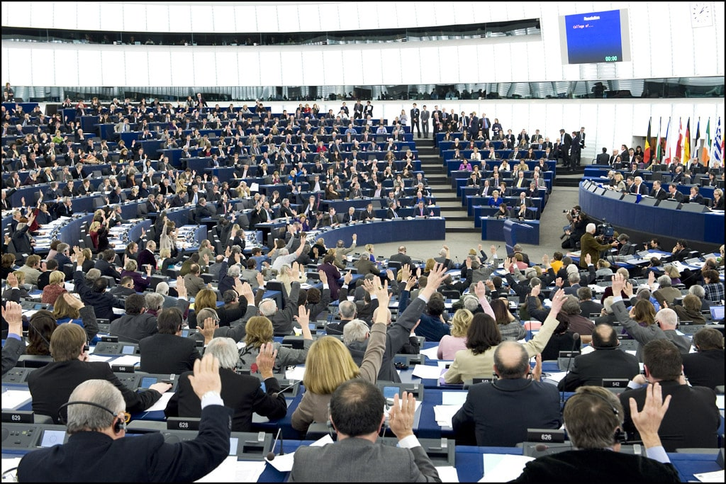 recovery fund parlamento ue