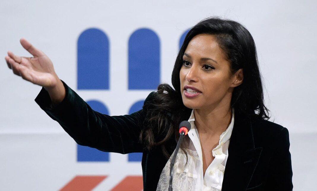 Rula Jebreal, giornalista