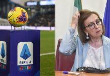 Serie A, Zampa