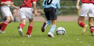 calcio settori giovanili