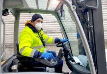 coronavirus sicurezza sul lavoro