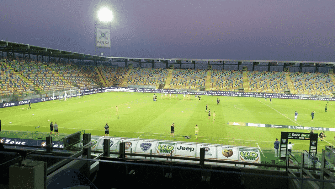 stadi, Veneto