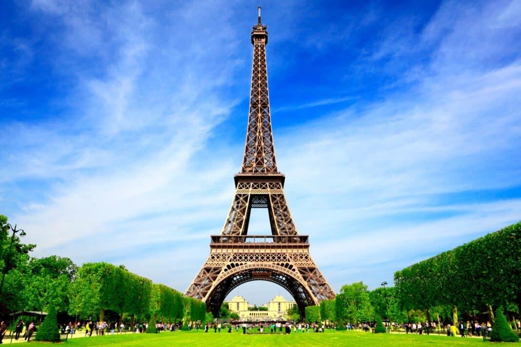 Torre Eiffel, allarme