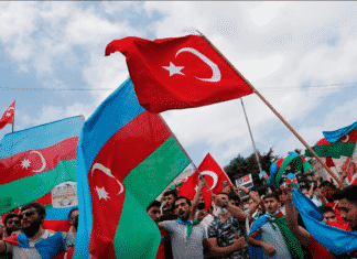 Nagorno-Karabakh, Turchia