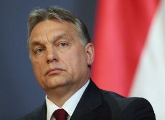 Twitter, Orban