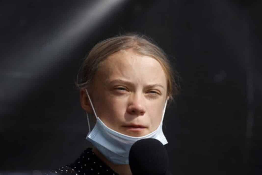 Greta biden usa elezioni