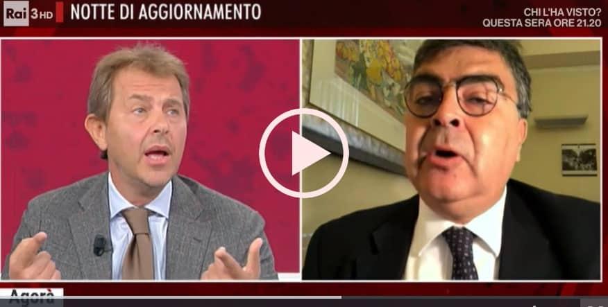 Fiano vs Giorgino