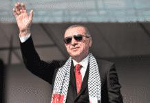 Europa sultano erdogan