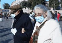 isolare anziani lockdown selettivo