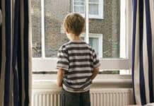 Bambini depressione lockdown