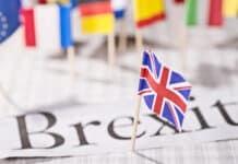 Brexit, no deal