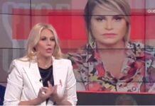 Eleonora Daniele contro la Ferragni