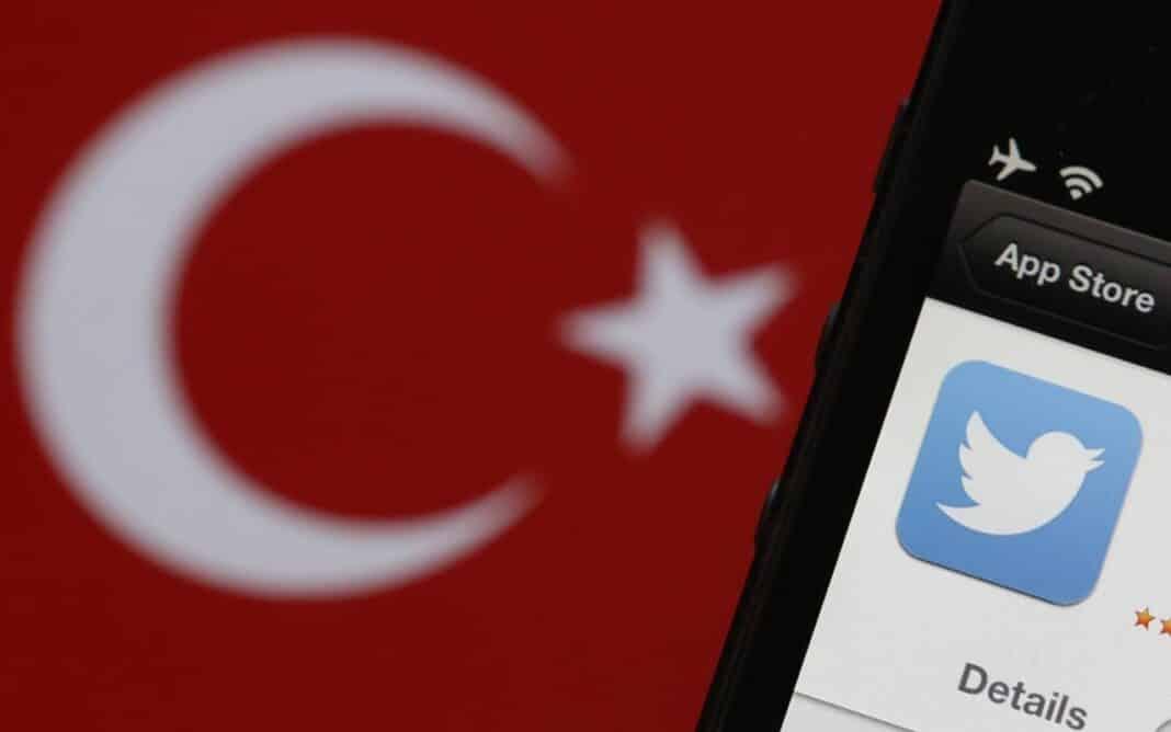 Erdogan, social