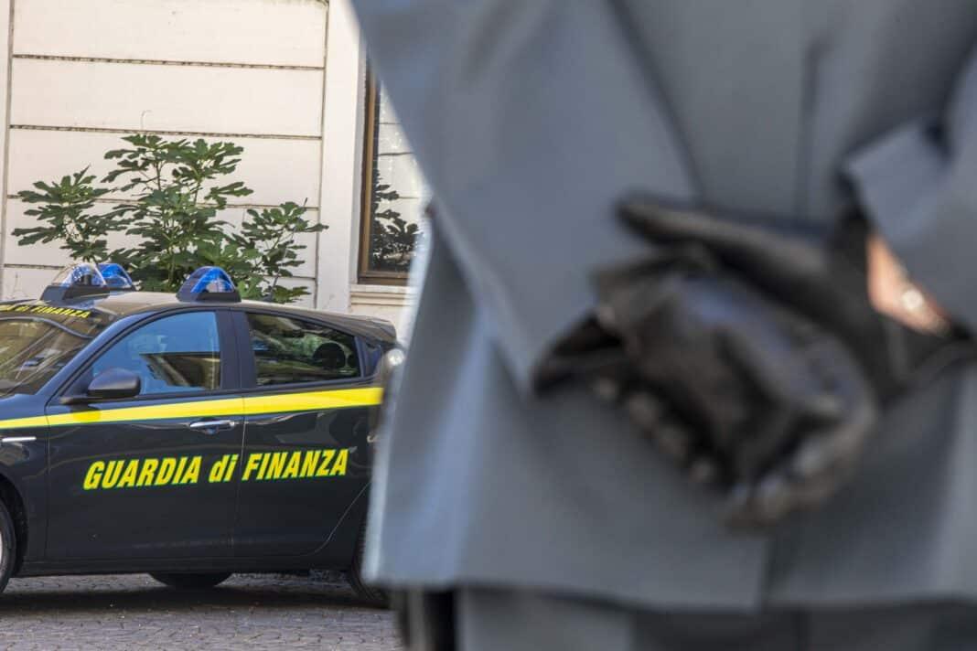 Guardia di Finanza, Milano
