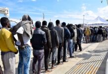 Immigrazione, Italia