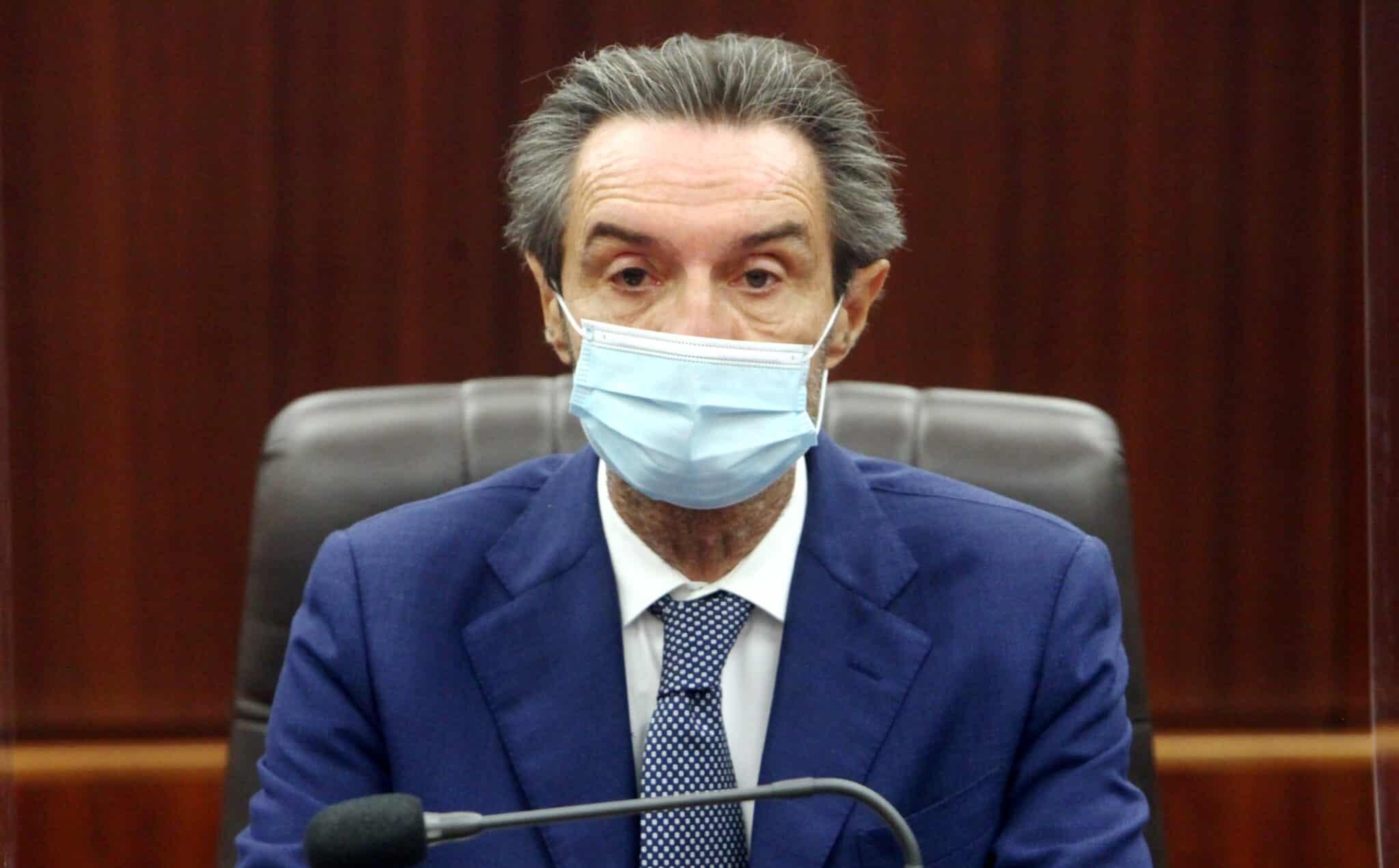 Lombardia, incontro con i presidi: confermata la didattica a distanza al 100%