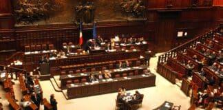 Parlamento italiano bipolarismo