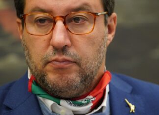 Salvini svolta moderata